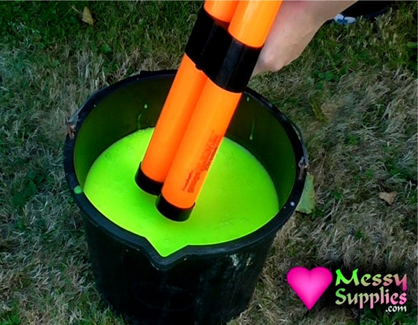 The gungeBLASTER • gungeBLASTER • MessySupplies