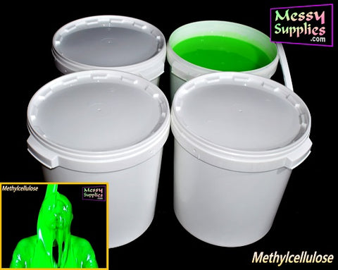 100L Mega RM Standard Methylcellulose Gunge • Ready Mixed • MessySupplies