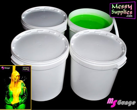 100L Mega RM Thick MS»Gunge™ • Ready Mixed • MessySupplies