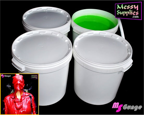 100L Mega RM Xtra Thick MS»Gunge™ • Ready Mixed • MessySupplies