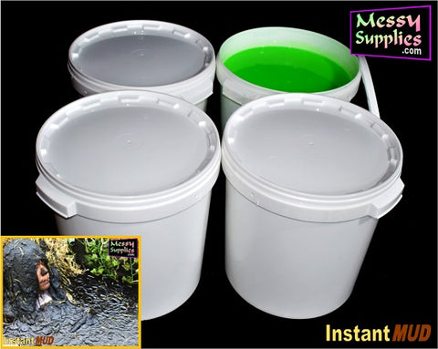 100L Mega RM Instant MUD • Ready Mixed • MessySupplies