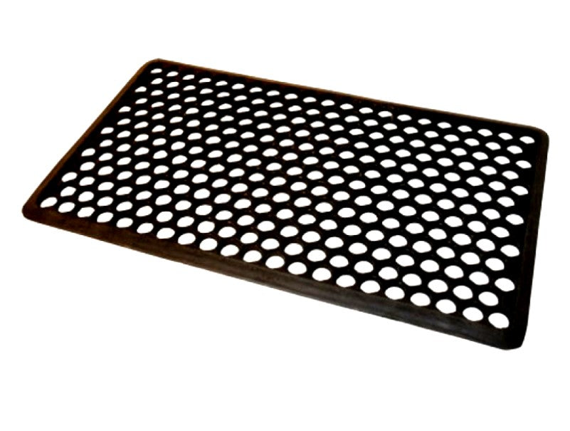 Rubber Grip Safety Mat