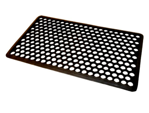 Rubber Safety Mat • Protection • MessySupplies