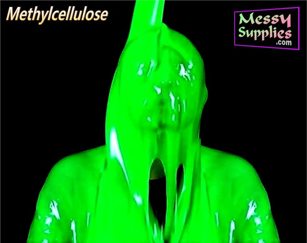 1L 'Sample' Ready Mixed Standard Methylcellulose Gunge • Ready Mixed • MessySupplies