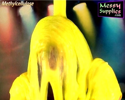 1 Litre 'Sample' Thick Methylcellulose Gunge • 1 Litres • MessySupplies