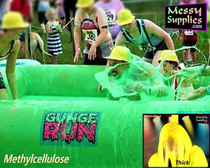 Mega Thick Methyl Gunge • Mega • MessySupplies