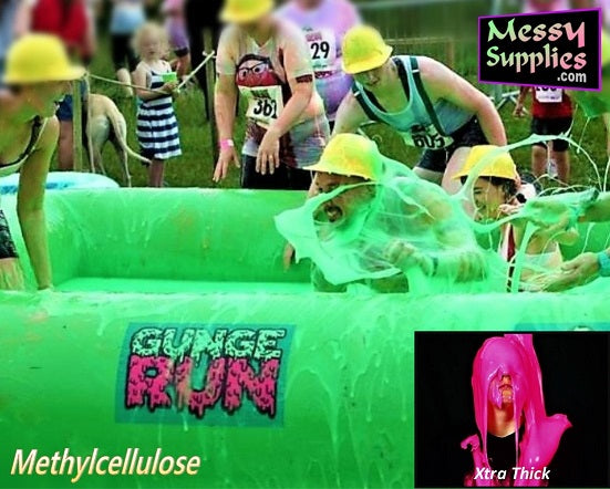 Mega Xtra Thick Methyl Gunge • Mega • MessySupplies