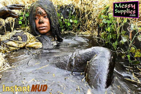 1L 'Sample' Ready Mixed Instant MUD™ • Ready Mixed • MessySupplies