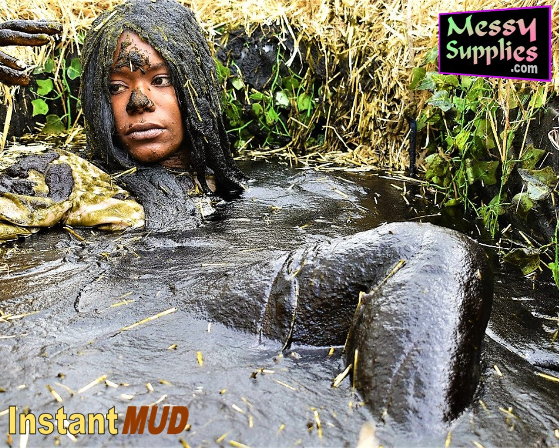 Instant MUD™ • 10 Litres • MessySupplies