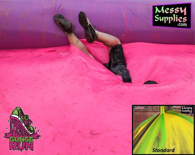 100 Litre Packs of Mega Natrosol Gunge
