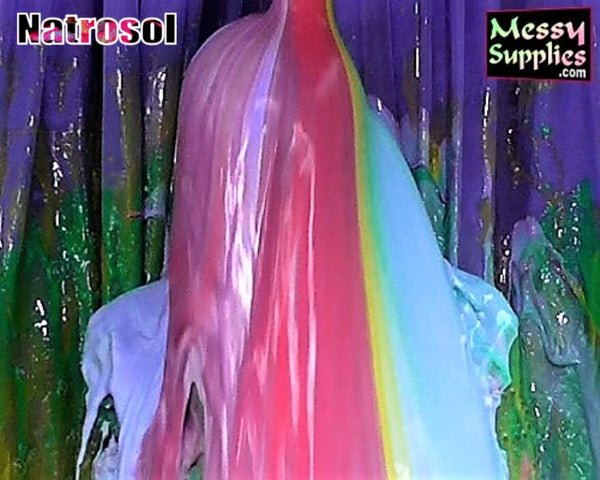 Xtra Thick Natrosol™ Gunge • 10 Litres • MessySupplies