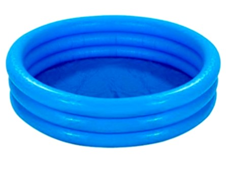 Add On: Inflatable Pool - Round • Protection • MessySupplies