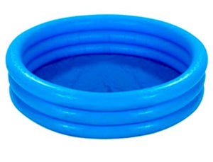 Inflatable Pool - Round • Protection • MessySupplies