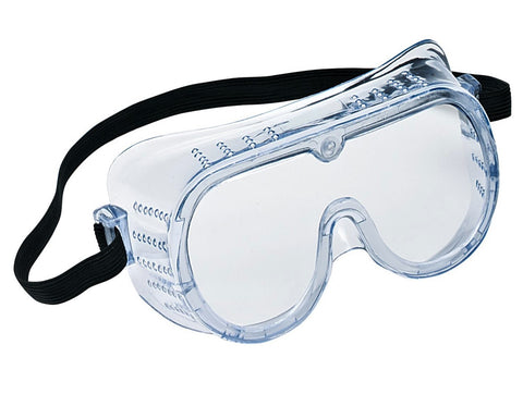 Breathable Anti-Mist Goggles • Protection • MessySupplies