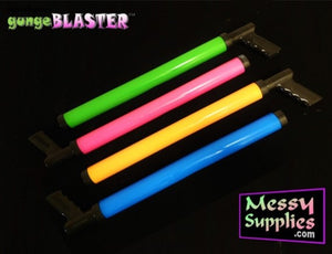 gungeBLASTER Stretch • gungeBLASTER • MessySupplies