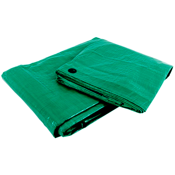 Quality Tarpaulin - Multiple Sizes! • Protection • MessySupplies