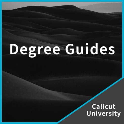 Degree Guides