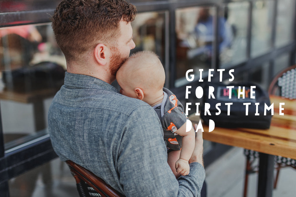 Gifts For The First Time Dad