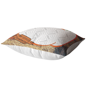 Pillows Multi Template My Little Pumpkin Picture This™ Personalize Pillow - Memorable Treasures