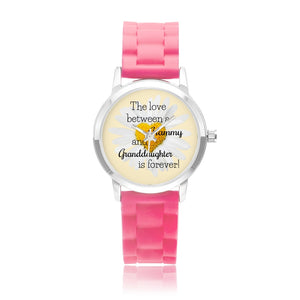 The Love Between Grandparent and Granddaughter - Watch - Memorable Treasures