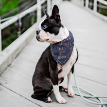 Load image into Gallery viewer, Pet Bandana I Am The Boss - Pet Bandana - Memorable Treasures