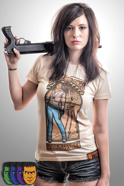 Alyx Nouveau Tshirt - Girls Limited