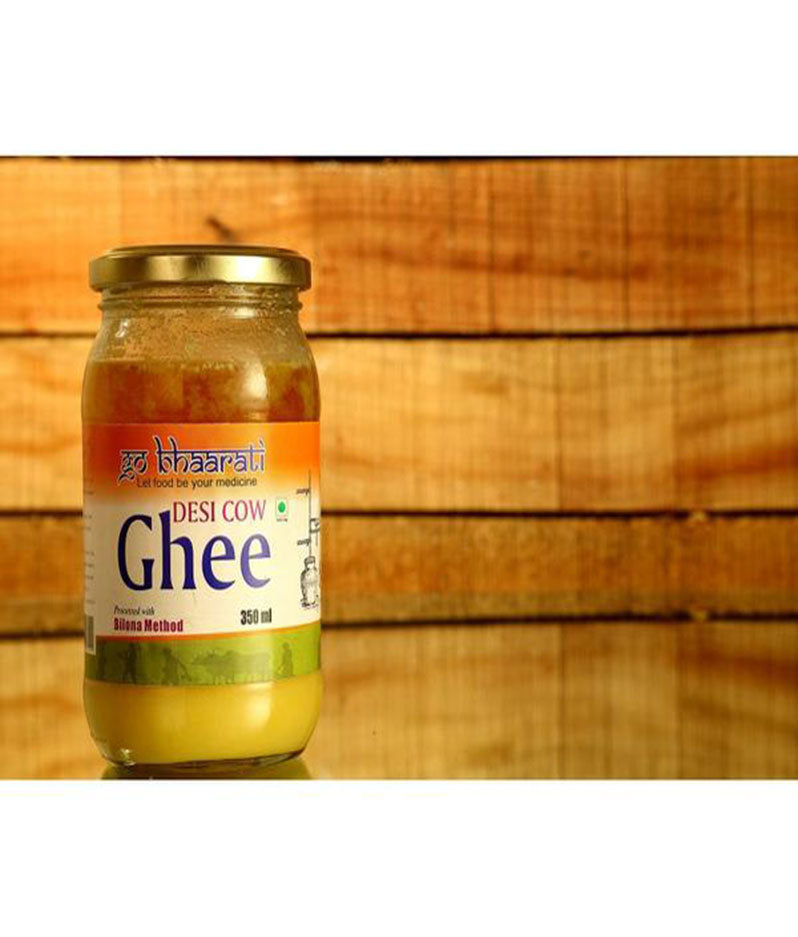 Desi Gai Cow Ghee (350 ml)