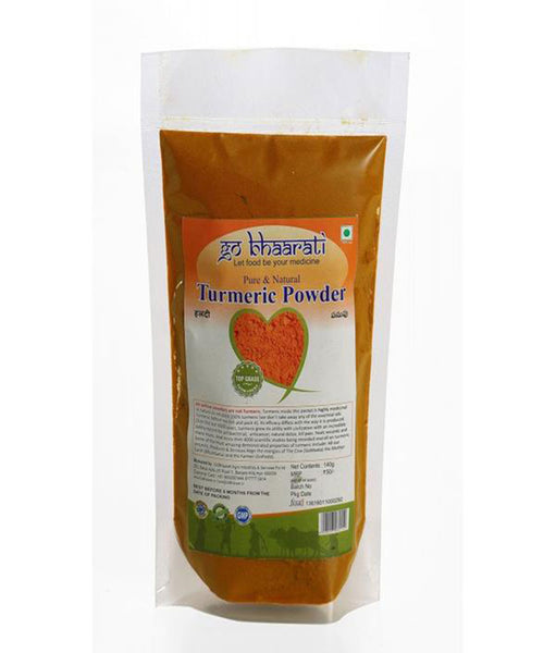 Natural Turmeric Powder (140 grams)