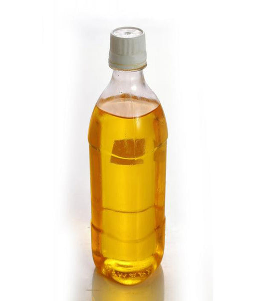 Cold Pressed Groundnut Oil (1000 ml)