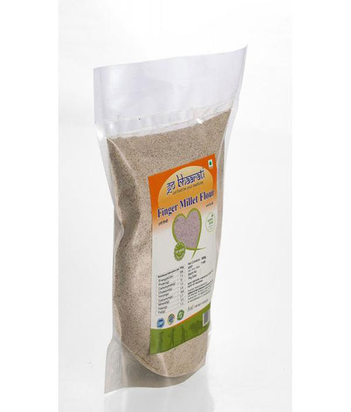 Finger Millet Flour (400 grams)