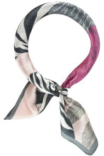 Load image into Gallery viewer, Zebra Print Scarf