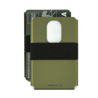 AL7 Slim Wallet | Olive Drab