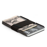 Machine Era Slim Wallet | Stainless + DLC
