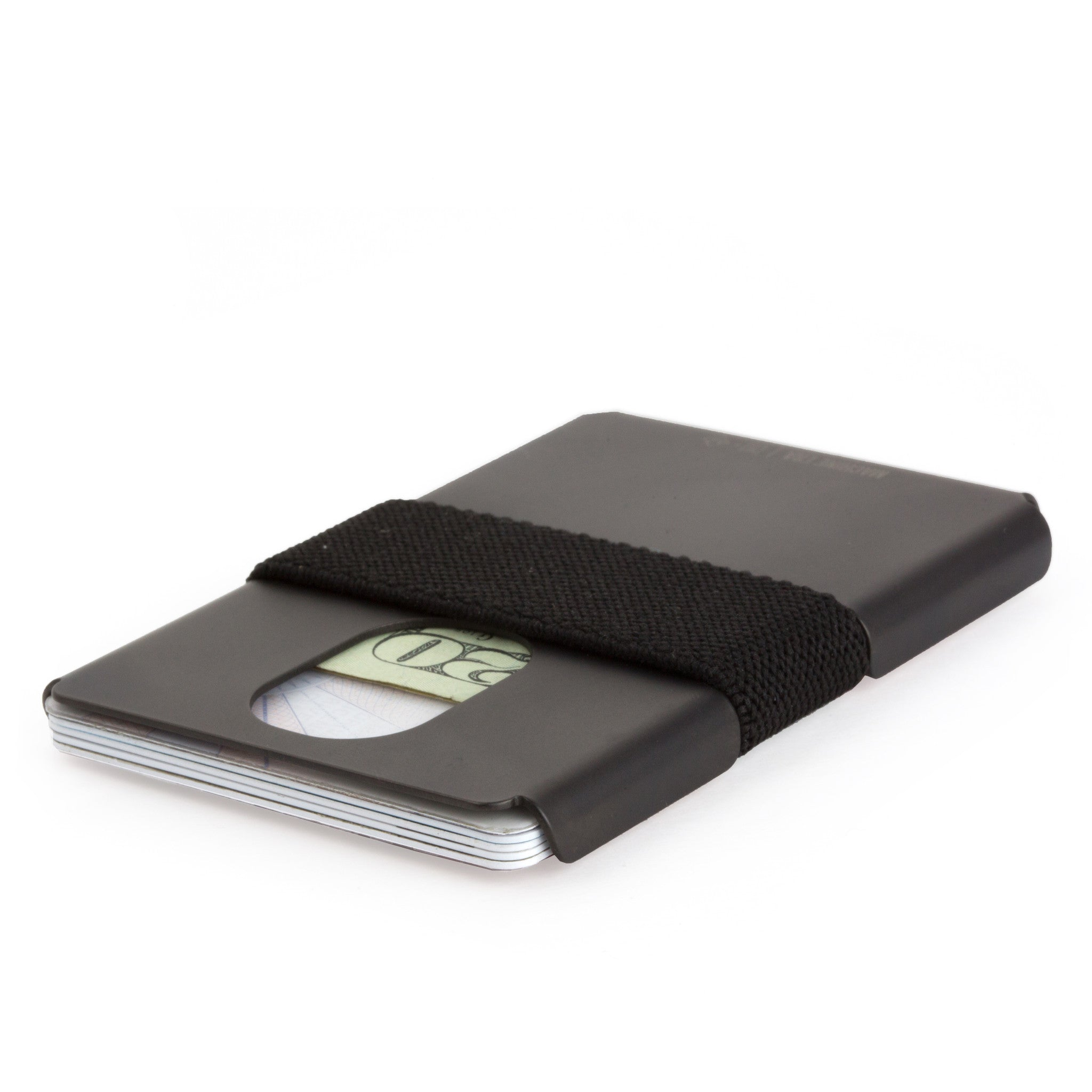 Ti5 Slim Wallet | Black DLC - Machine Era Co. - EDC
