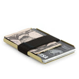 Ti5 Slim Wallet | Gold PVD - Machine Era Co. - EDC