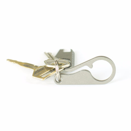 Key Clip - Machine Era Co. - EDC