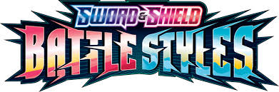 Pokémon TCG: Sword & Shield 5 Battle Styles