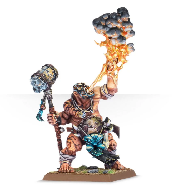 Games Workshop Firebelly