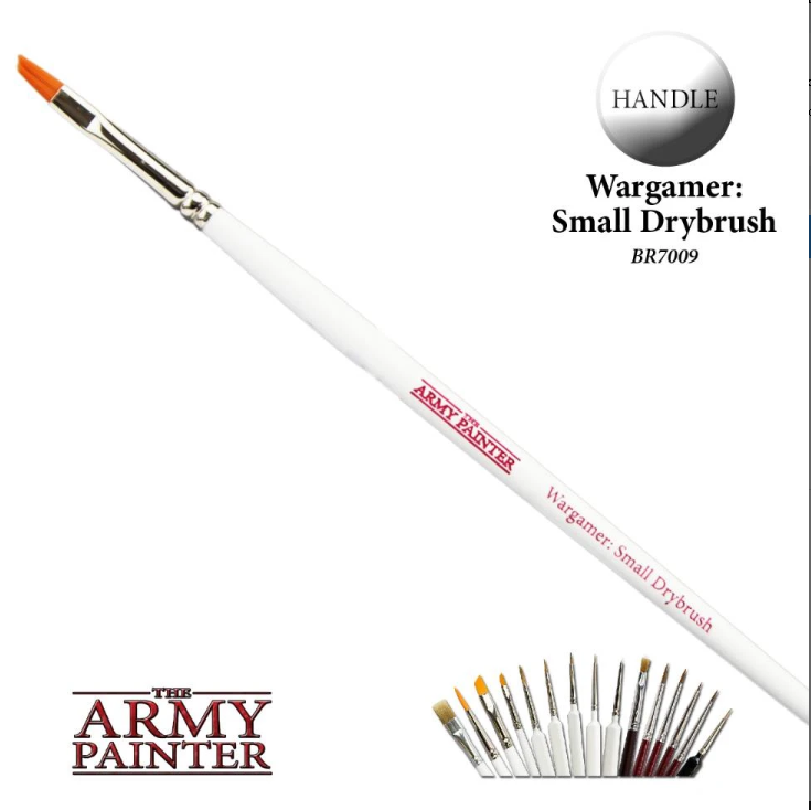 The Army Painter Small Drybrush