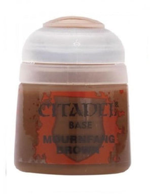 Citadel Base: Mournfang Brown 12Ml