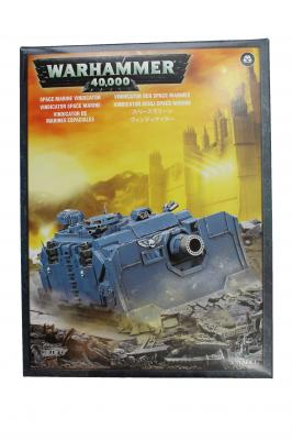 Games Workshop Vindicator