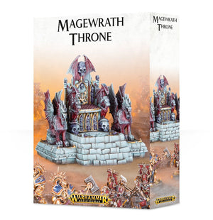 Games Workshop Magewrath Throne