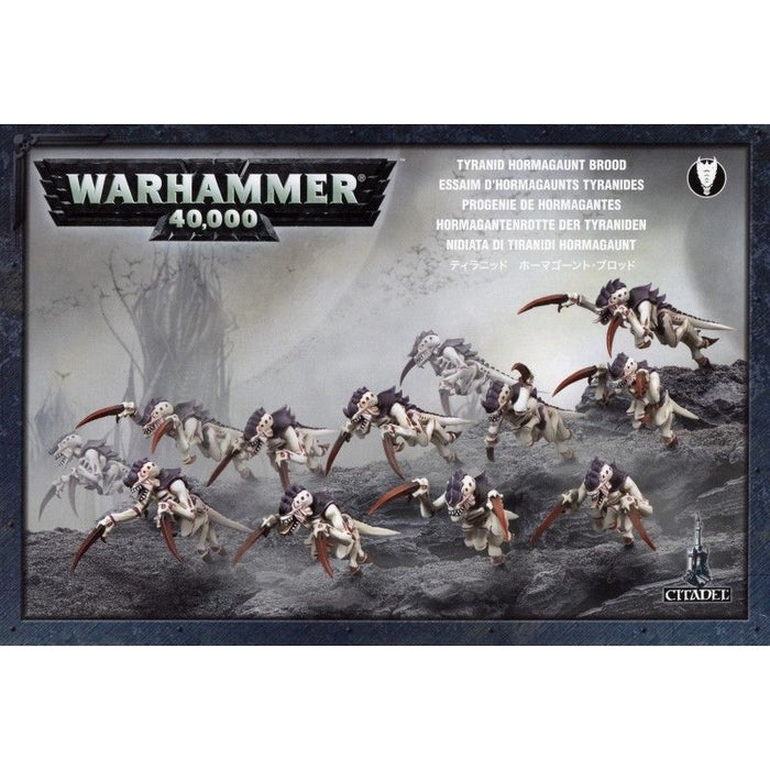 Games Workshop Hormagaunts