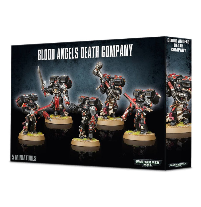Games Workshop  Death Company
