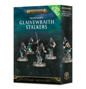 Games Workshop Glaivewraith Stalkers