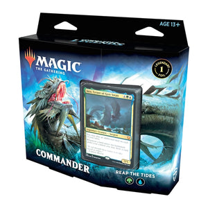 Magic: The Gathering Commander Legends Commander Deck
