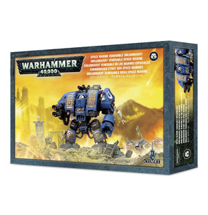 Games Workshop Venerable Dreadnought