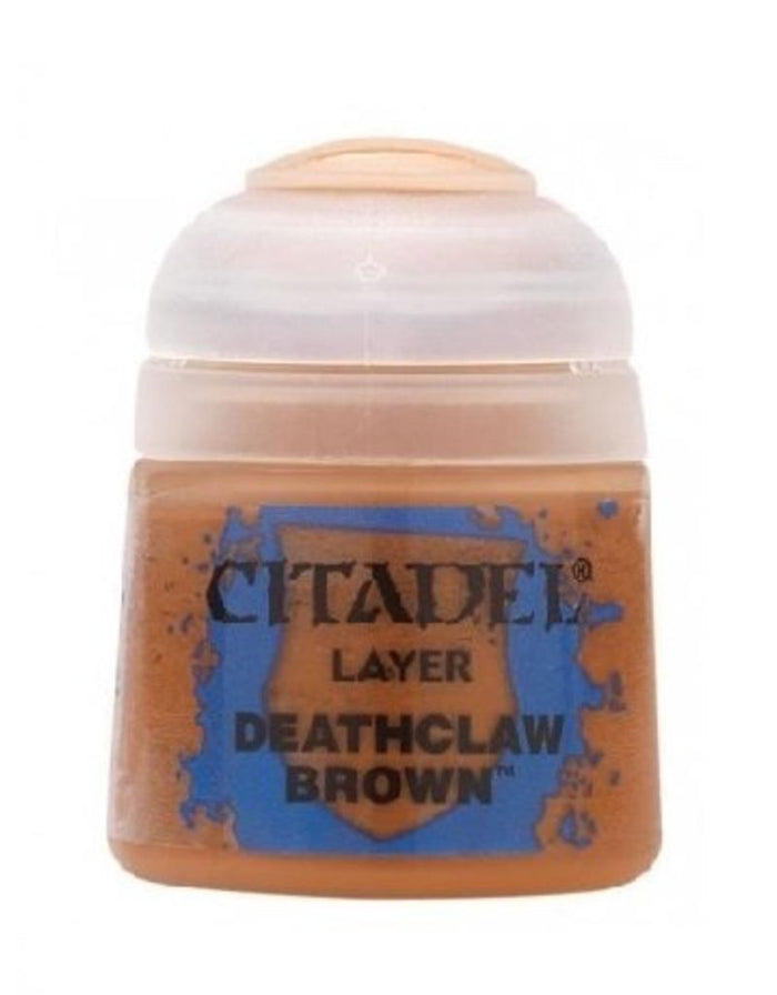 Citadel Layer Deathclaw Brown 12Ml