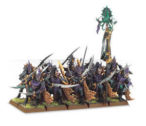 Games Workshop Black Ark Corsairs