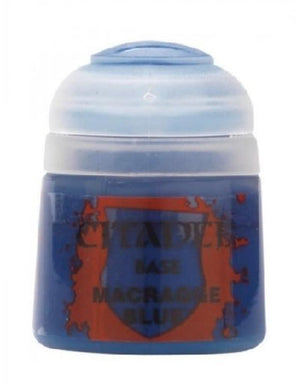 Citadel Base: Macragge Blue 12Ml